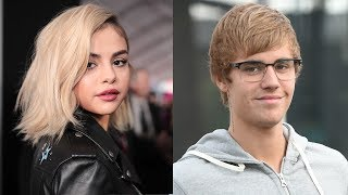 Justin Bieber Loves Selena Gomez