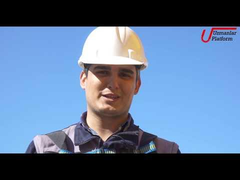 UZMANLAR PLATFORM PRESENTATION FILM
