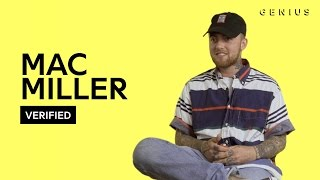 "Mac Miller ""Dang!"" Official Lyrics & Meaning | Verified"