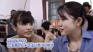 Fairiesデビューへの道episode3-8「SongforYou」PV撮影野元空Ver.