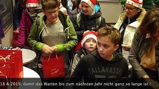 """Nikolaus-Kinderkino"" – Tag 2020 entfällt , zu unserem Bedauern !"