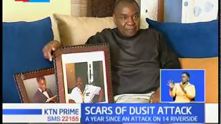 Revisiting Dusit terror attack that claimed at-least 21 lives attack a year later