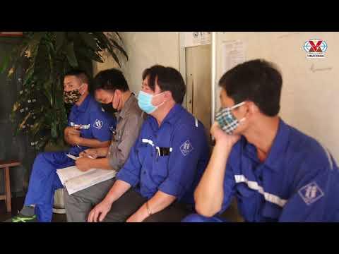 Công đoàn TKV Hướng về người lao động nhân Tháng Công nhân năm 2021