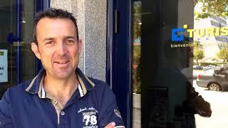 preview picture of video 'Las sonrisas del equipo Grupo Turis y www.calperent.com de Calpe (Costa Blanca)'