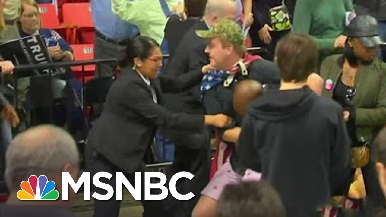 Setting The Record Straight On Chicago Violence | All In | MSNBC thumbnail
