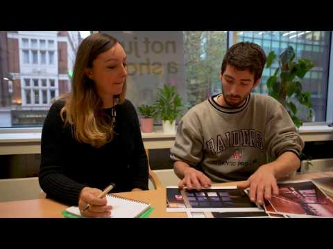 Employability at UAL: the student experience