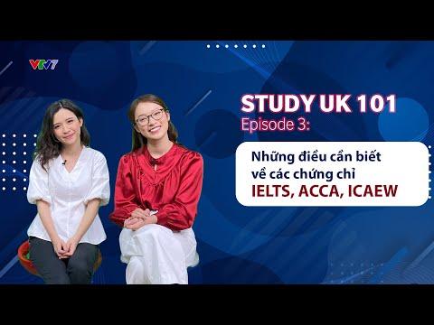 Tìm hiểu về chứng chỉ quốc tế ICAEW CFAB