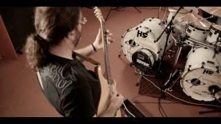 Video Drumphonic - Vernissage (New Single 2017)