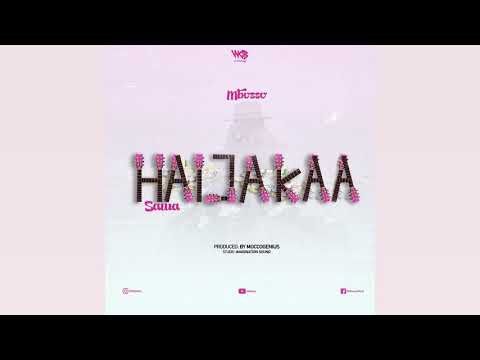 Mbosso – Haijakaa Sawa (Official Audio)