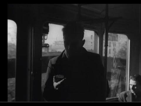 Oude film uit 1947 voorspelde 'mobiele telefoons'