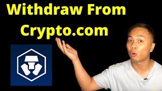Wie lange dauert es, um Geld von Crypto.com auf mein Bankkonto zu uberweisen?