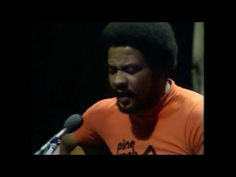 Bill Withers - Ain't No Sunshine  (BBC In Concert  1973)