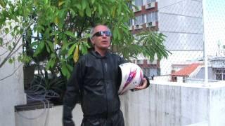 Su Reality Show - Marcio Motoboy