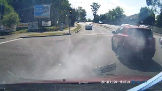 Why you need to be aware of emergency vehicles.