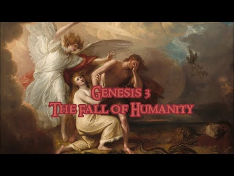 Genesis Chapter 3 a non Dogma look....