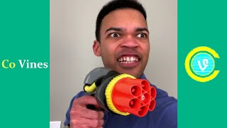 Try Not To Laugh Watching Kyle Exum Vines | Funny Kyle Exum Videos 2021