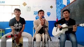 Ungu-Andai Ku Tahu ( Cover_Ruby Akustik )