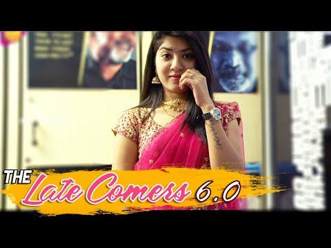 The Late Comers 6.0    Latest Telugu short film    New short film    Gv Ideas