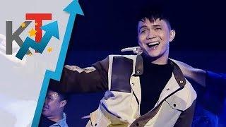 Vhong Navarro dances to trending dance crazes for his bort  Subscribe now:  https://www.youtube.com/channel/UCjz5Ai3RBvw-vdhii-AE45g  #KapamilyaTrending #ItsShowtime #VhongNavarro