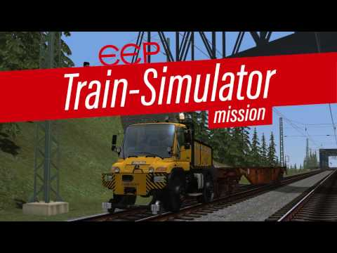 EEP Train Simulator Mission V1.1 im EEP-Shop kaufen