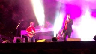 Bandstarter (Brainpool) - Performed by The Men Live @ Kulturnatten, Lund 2016