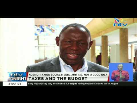KRA holding deliberations on how to raise funds for Big 4 agenda