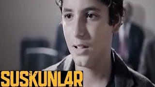 """Suskunlar 23. Bölüm - Ahmet Kaya """"Beni Vur"""""""