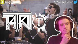 "Skrillex ACLU ""Intro"" [Tatrii Remake]"
