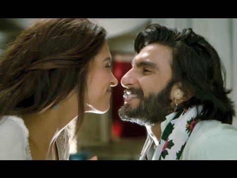 Ranveer Singh praises himself - Goliyon Ki Raasleela Ram-leela (Dialogue Promo 4)