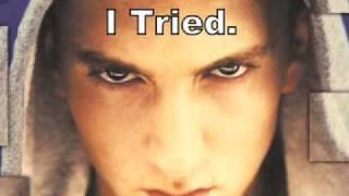 I Tried - Eminem Feat. Akon (Remix)