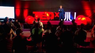 A better power solution For Bangaldesh   Dr. Mohammad Rezwan Khan   TEDxUIU