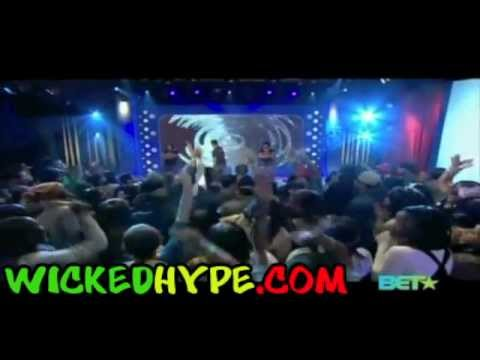 PROPHET Z & JUSS DANCEE - REGGAE PERFORMANCE ON B.E.T 106 & PARK