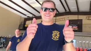 Fire School – Class #251 (My Class)