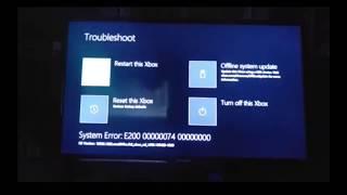 error e305 xbox one - मुफ्त ऑनलाइन वीडियो