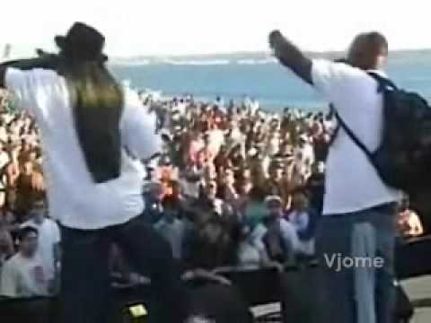 Wanna Get High Live @ Hempfest '09
