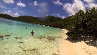 preview picture of video 'Travel - Virgin Islands (1080p)'