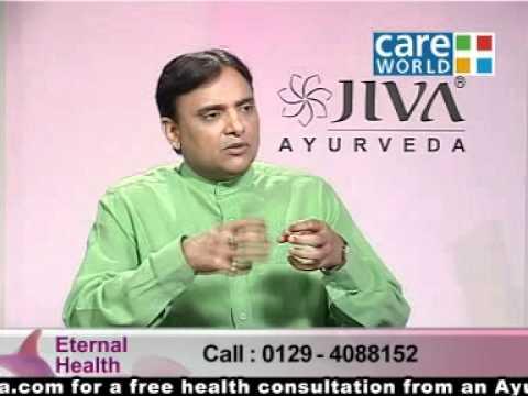 Sattvavjaya   Eternal Health Ep#154 ( 3  )