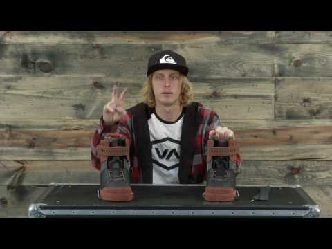 Slingshot Rad Wakeboard Bindings – Review – The-House.com