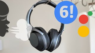 [Tips] Sony WH-1000XM2, MDR-1000X: Hidden Features & Tips, 2018 Google Assistant update | DHRME #50