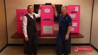 preview picture of video 'Ottawa Home Services - Pink Furnace Campaign'