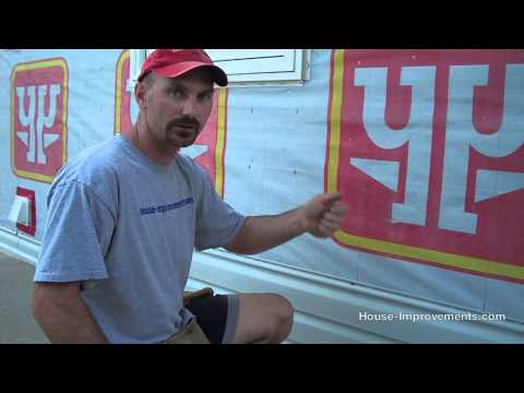 How To Install Vinyl Siding On Your House Henry John S Blog