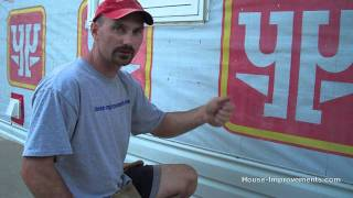 How To Install Vinyl Siding On Your House
