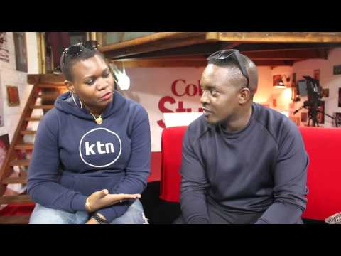 Juiced Today TV Vlog: M.I Abaga and DJ Space Charging the Crowd at Coke Studio Africa 3