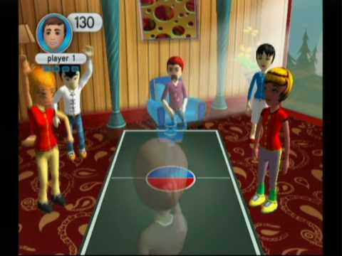 Game Party 2 Review (Wii)