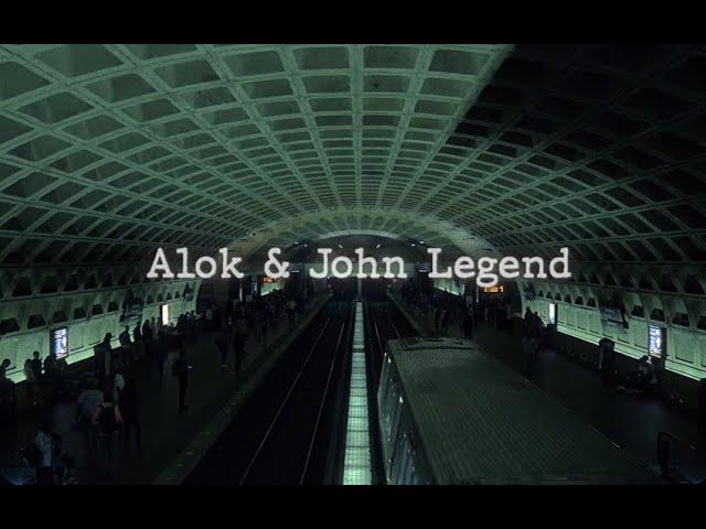 In My Mind (Feat. John Legend) - ALOK