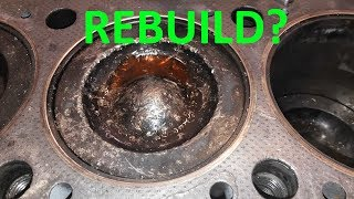 When Should You Rebuild Your Diesel Engine?  When Do You Need A New Engine?