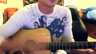 New Years day Charlie Robison Cover