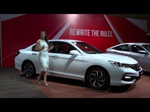 Honda Malaysia - New Accord