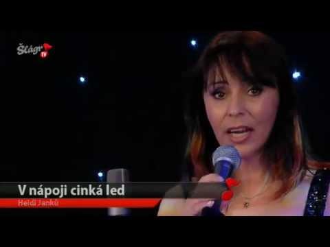 Heidi Janků - V nápoji cinká led