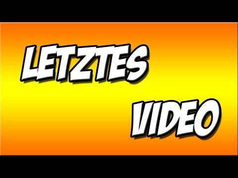 , title : 'LETZTES VIDEO FÜR DIESES JAHR